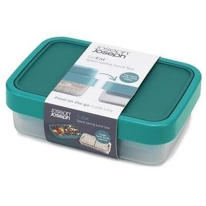 Joseph Joseph GoEat Lunch Box Teal