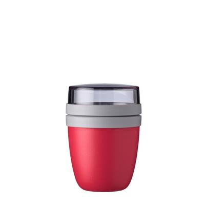 Mepal Lunch Pot Ellipse Mini Nordic Red