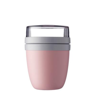 Mepal Lunch Pot Ellipse Nordic Pink