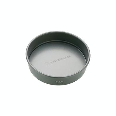 MasterClass Non-Stick Loose Base Sandwich Pan 15cm