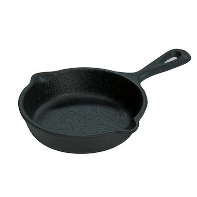 Lodge 3.5- Cast Iron Mini Skillet