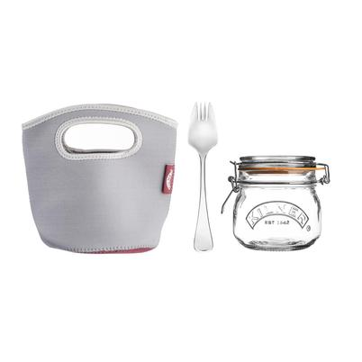 Kilner Make & Take Jar Set 0.5L