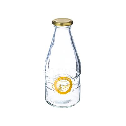 Kilner Milk Bottle 1 Pint 568ml