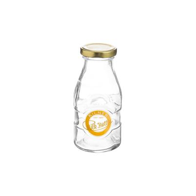 Kilner Milk Bottle 189ml