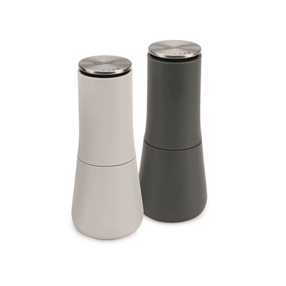 Joseph Joseph Milltop Salt & Pepper Set