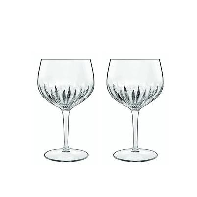 Luigi Bormioli Mixology Spanish Gin & Tonic Glass Set of 2