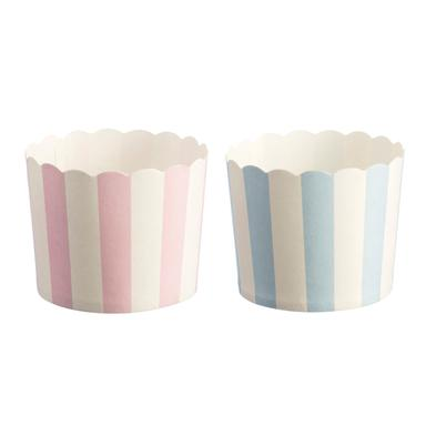Mason Cash 20 Candy Stripe Baking Cups