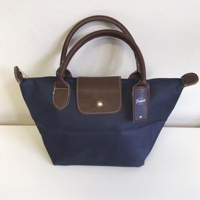 Fresco Insulated Lunch Bag Navy