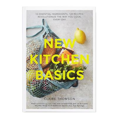New Kitchen Basics by Claire Thomson