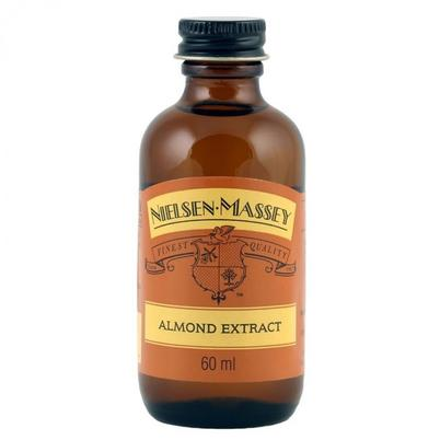 Nielsen Massey Almond Extract 60ml