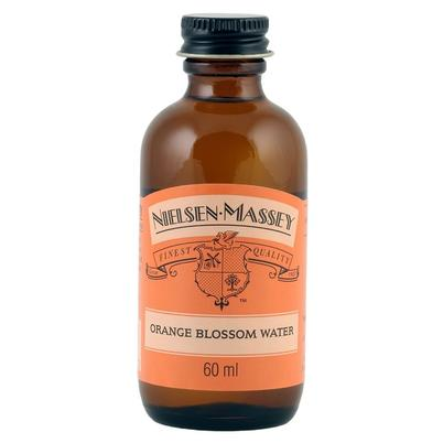 Nielsen Massey Orange Blossom Water 60ml