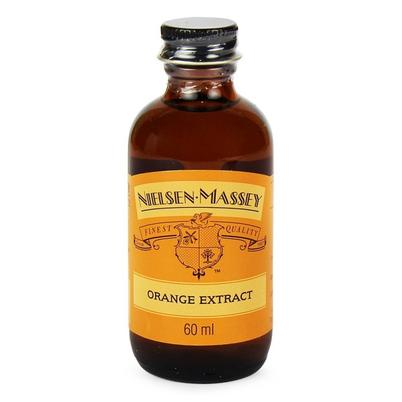 Nielsen Massey Orange Extract 60ml