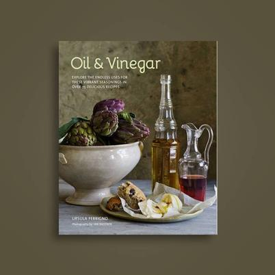 Oil & Vinegar by Ursula Ferrigno