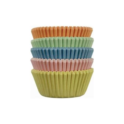 PME 100 Mini Pastel Baking Cases