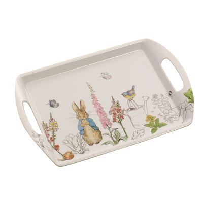 Peter Rabbit Classic Melamine Medium Serving Tray