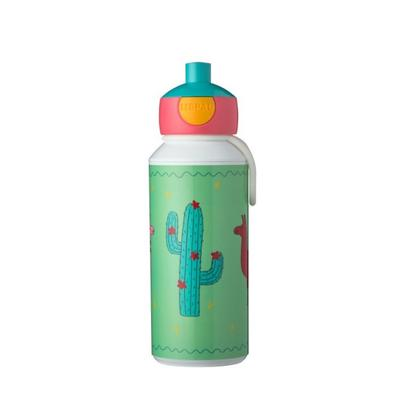 Mepal Pop-up Bottle Campus Llama