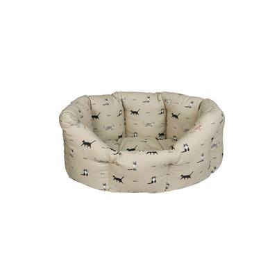 Sophie Allport Purrfect Cat Bed