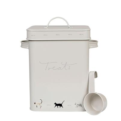 Sophie Allport Purrfect Cat Treat Tin