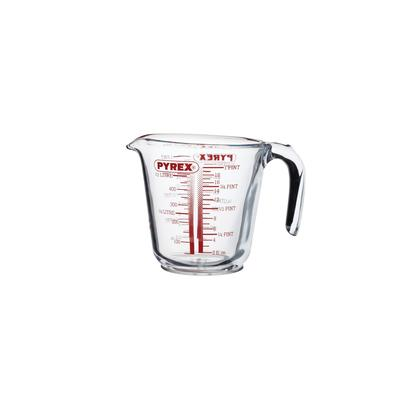Pyrex Glass 550ml (1 Pint) Measuring Jug