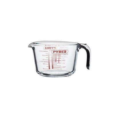 Pyrex Glass 1100ml (2 Pint) Measuring Jug