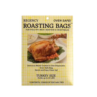 Regency Turkey Size Roasting Bags