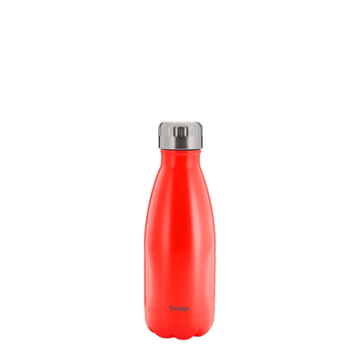 Smidge 325ml Travel Bottle Coral