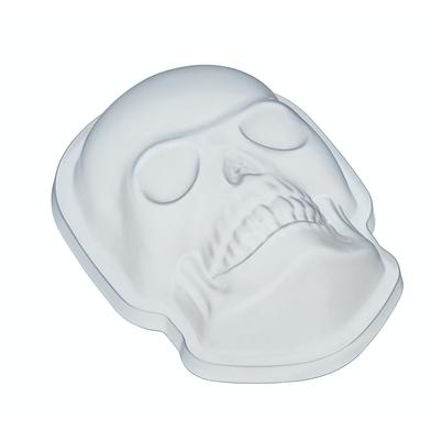 Spookily Does It Skull Jelly Mould