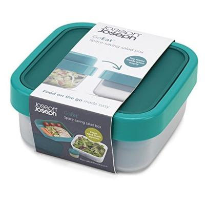 Joseph Joseph GoEat Salad Box Teal