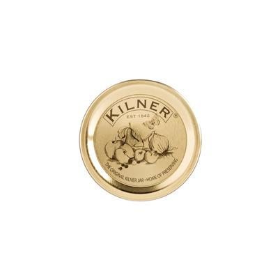 Kilner Set of 12 Preserve Lid Seals