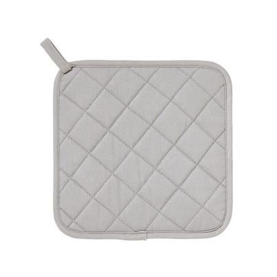 Ulster Weavers Silicone Pot Mat Grey