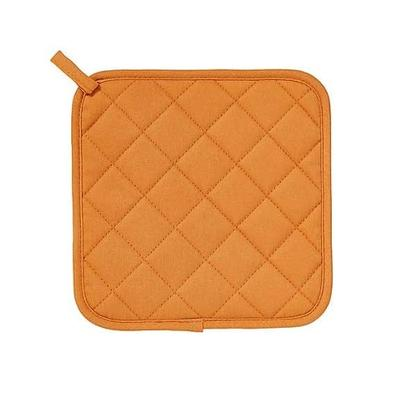 Ulster Weavers Silicone Pot Mitt Orange