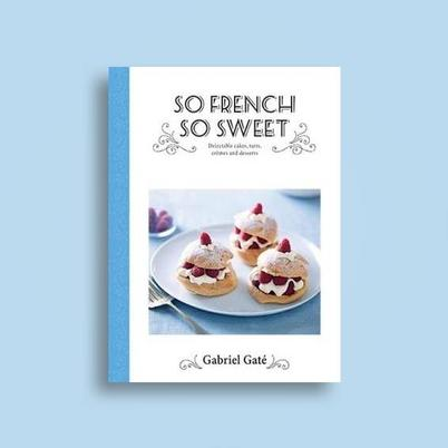 So French So Sweet by Gabriel Gate