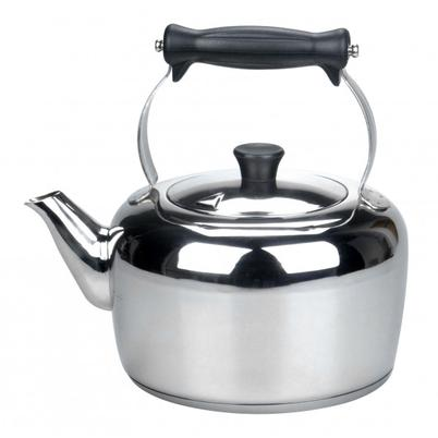 Steelex Traditional Stove Top Kettle 4L