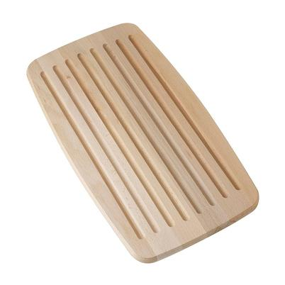 Stow Green Beechwood Bread Board