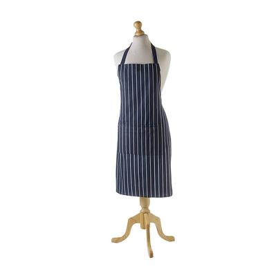 Stow Green Butchers Stripe Apron