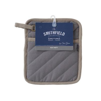Stow Green Smithfield Grey Pot Mitt