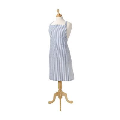 Stow Green Horizon Cotton Apron