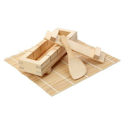 Dexam Bamboo Sushi Making Kit