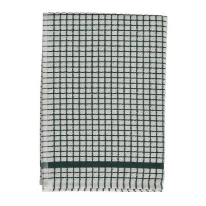 Samuel Lamont Poli Dri Tea Towel Hunter Green