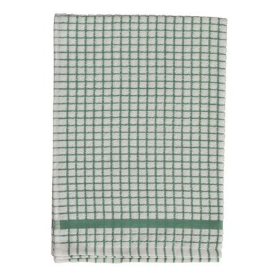 Samuel Lamont Poli Dri Tea Towel Green