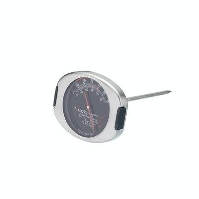 Taylor Pro Stainless Steel Meat Thermometer