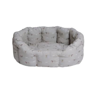 Sophie Allport Terrier Pet Bed