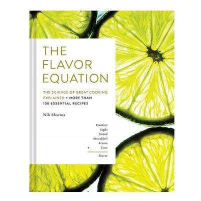 The Flavor Equation by Nik Sharma
