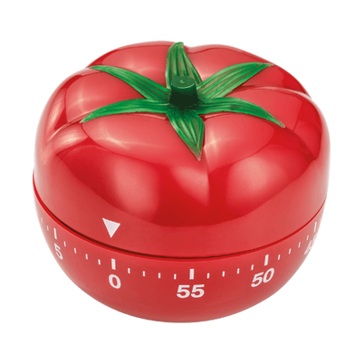 Judge Tomato Kitchen Timer