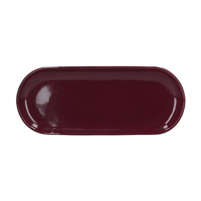 La Cafetiere Barcelona Plum Serving Tray