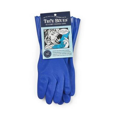 True Blues Kitchen Gloves Small