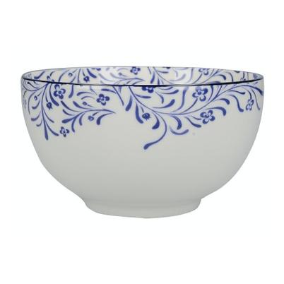V&A The Cole Collection Floral Cereal Bowl 13cm