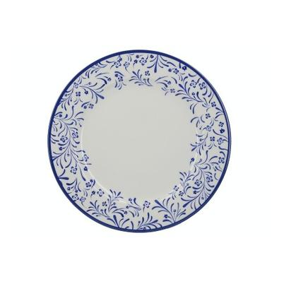 V&A The Cole Collection Floral Dinner Plate 27cm