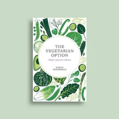 The Vegetarian Option by Simon Hopkinson