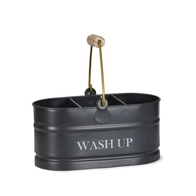 Wash-Up Tidy, Charcoal